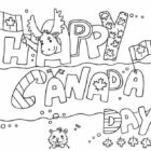 Happy-Canada-Day-Coloring-Pages-Greeting-Card
