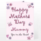 Happy Mother Day Cards (19)