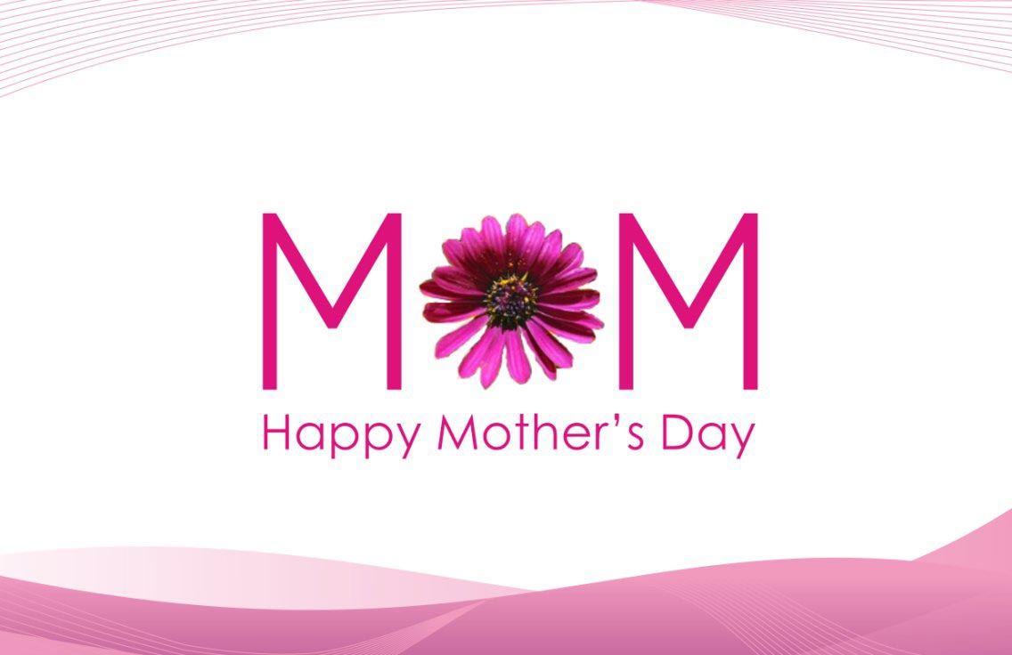Happy Mother Day Cards 5 Coloring