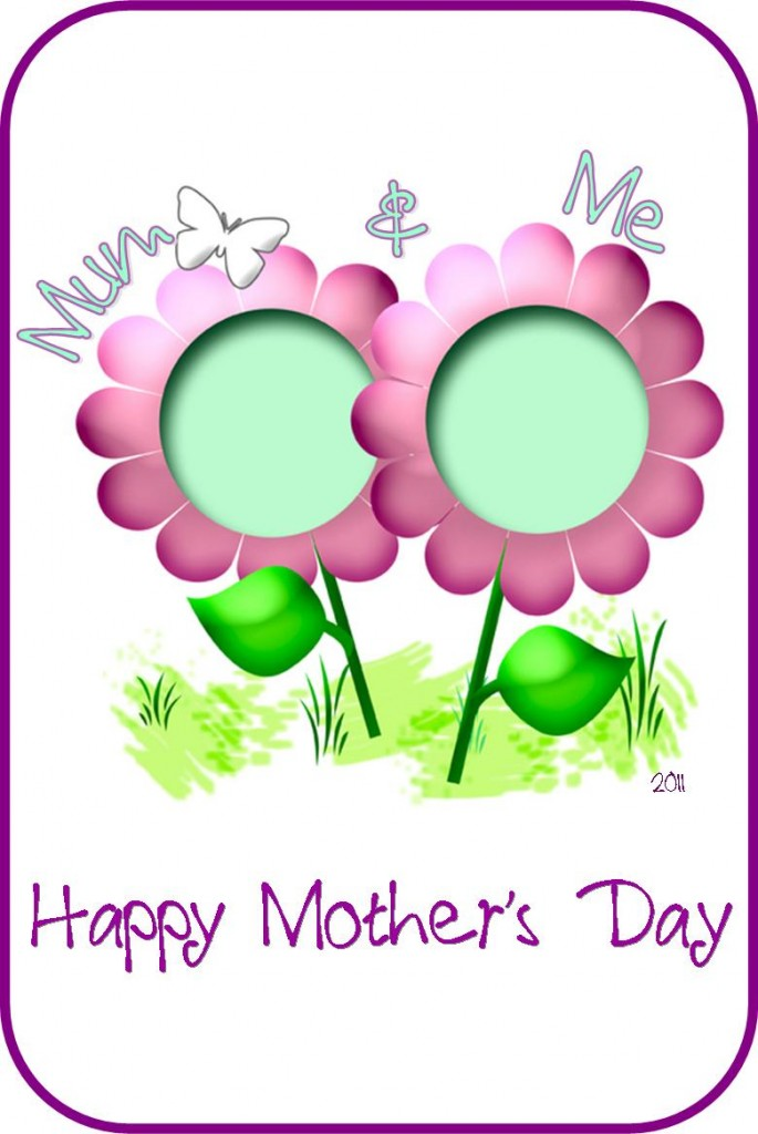 Happy Mother Day Cards 7 Coloring Kids