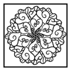 Heart Coloring Pages (4)