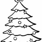 Holiday Coloring Pages (1)