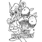 Holiday Coloring Pages (15)