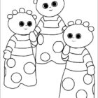 In-The-Night-Garden-Coloring-Pages12