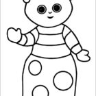 In-The-Night-Garden-Coloring-Pages8