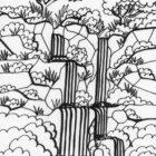 jungle coloring pages 28 140x140 Jungle Coloring Pages