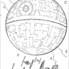 LEGO coloring pages with characters: Chima, Ninjago, City, Star ...