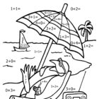 Math Coloring Pages (11)