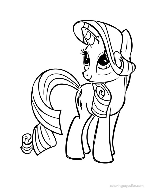 may 29 2013 my little pony 2085 views my little pony coloring pages