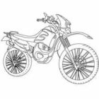 Motorcycle Coloring Pages (11)