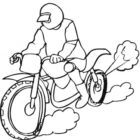 Motorcycle Coloring Pages (16)