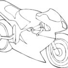 Motorcycle Coloring Pages (19)