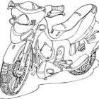 Motorcycle Coloring Pages (21)