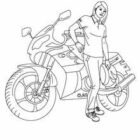 Motorcycle Coloring Pages (6)