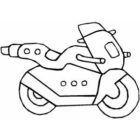 Motorcycle Coloring Pages (9)