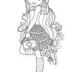 moxie girlz coloring pages1 140x140 Moxie Girlz Coloring Pages