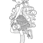 moxie girlz coloring pages2 140x140 Moxie Girlz Coloring Pages