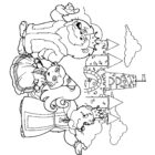 nick jr coloring pages 11 140x140 Nick Jr Coloring Pages