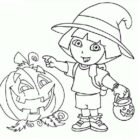 nick jr coloring pages 12 140x140 Nick Jr Coloring Pages