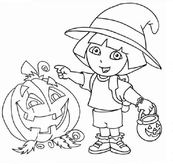 Download Nick Jr Coloring Pages 12 Print