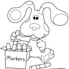 nick jr coloring pages 14 140x140 Nick Jr Coloring Pages