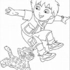 Nick Jr Coloring Pages (2)