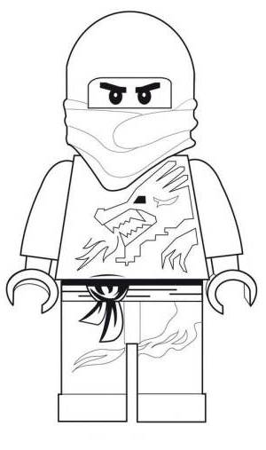 Ninjago-Cole-Coloring-Pages