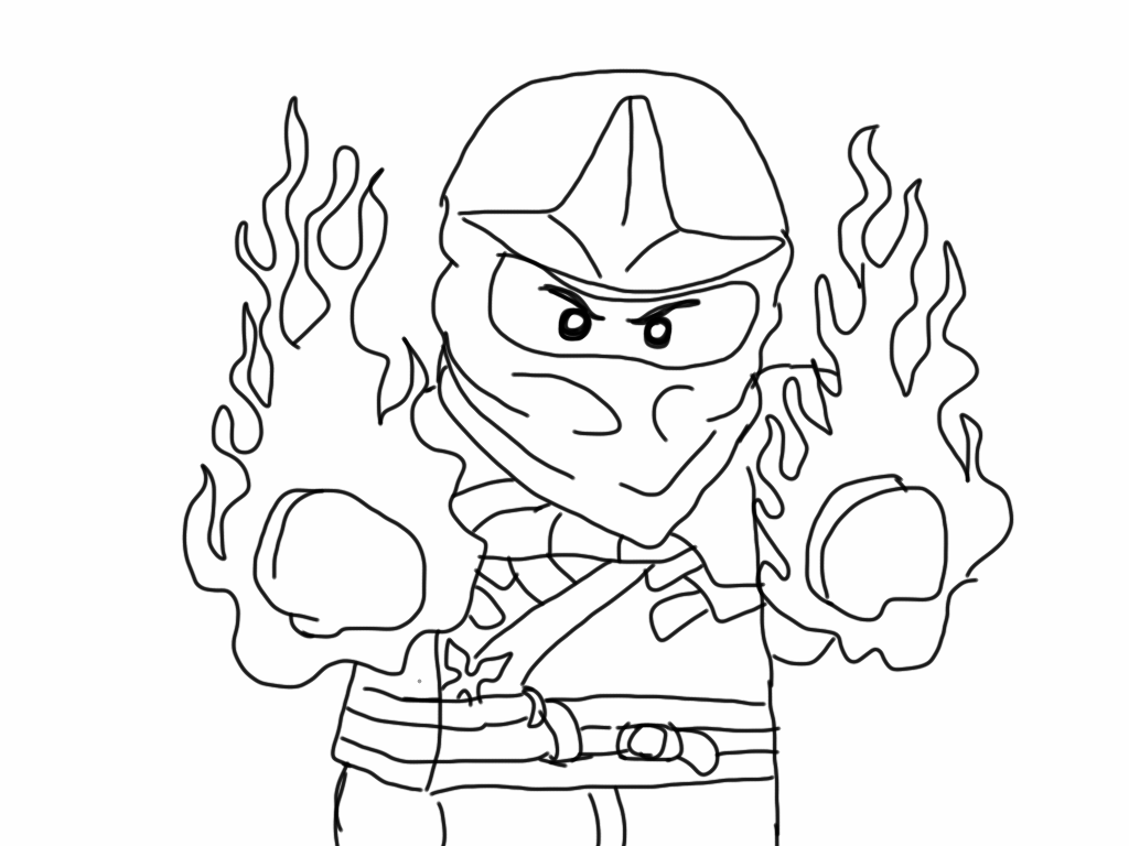 -Ninjago-Coloring-Pages