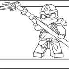 Ninjago-Kai-Coloringkids.org