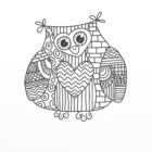 owl-coloring-pages-2