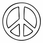 Peace Coloring Pages (12)