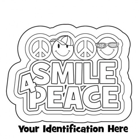 Peace Coloring Pages 17  Coloring Kids