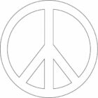 Peace Coloring Pages (2)
