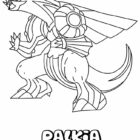 Pokemon Coloring Pages (1)