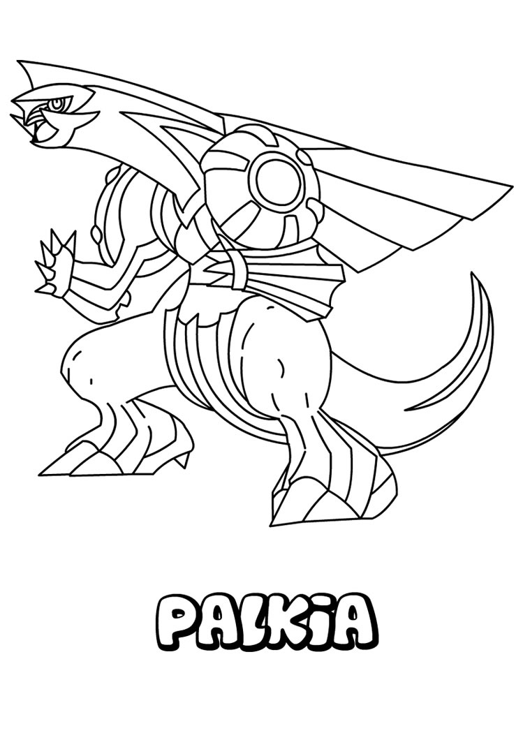 Pokemon coloring pages hydreigon - Coloring Pages Of Pokemon X And Y Legendaries Coloring Pages Of Pokemon X And Y Legendaries Images Free Download