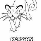 Pokemon Coloring Pages (14)