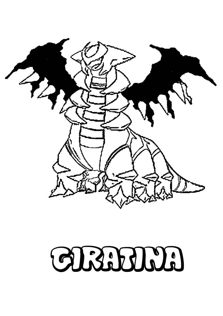 Pokemon Coloring Pages 15 Coloring