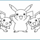 Pokemon Coloring Pages (2)