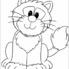 Postman Pat Coloring Pages Coloring Kids