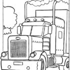 Postman Pat Coloring Pages (2)