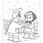 Postman Pat Coloring Pages (4)