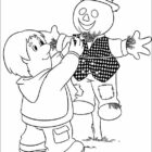 postman pat coloring pages4 140x140 Postman Pat Coloring Pages