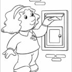 postman pat coloring pages8 140x140 Postman Pat Coloring Pages