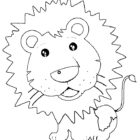preschool coloring pages 10 140x140 Preschool Coloring Pages