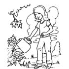 preschool coloring pages 13 140x140 Preschool Coloring Pages