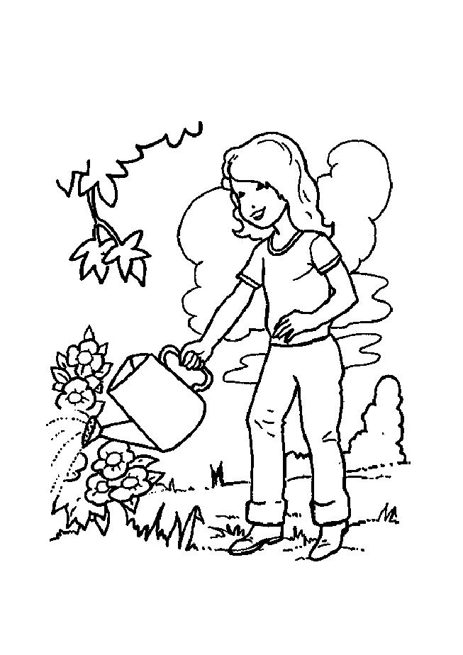 Preschool Coloring Pages (13)