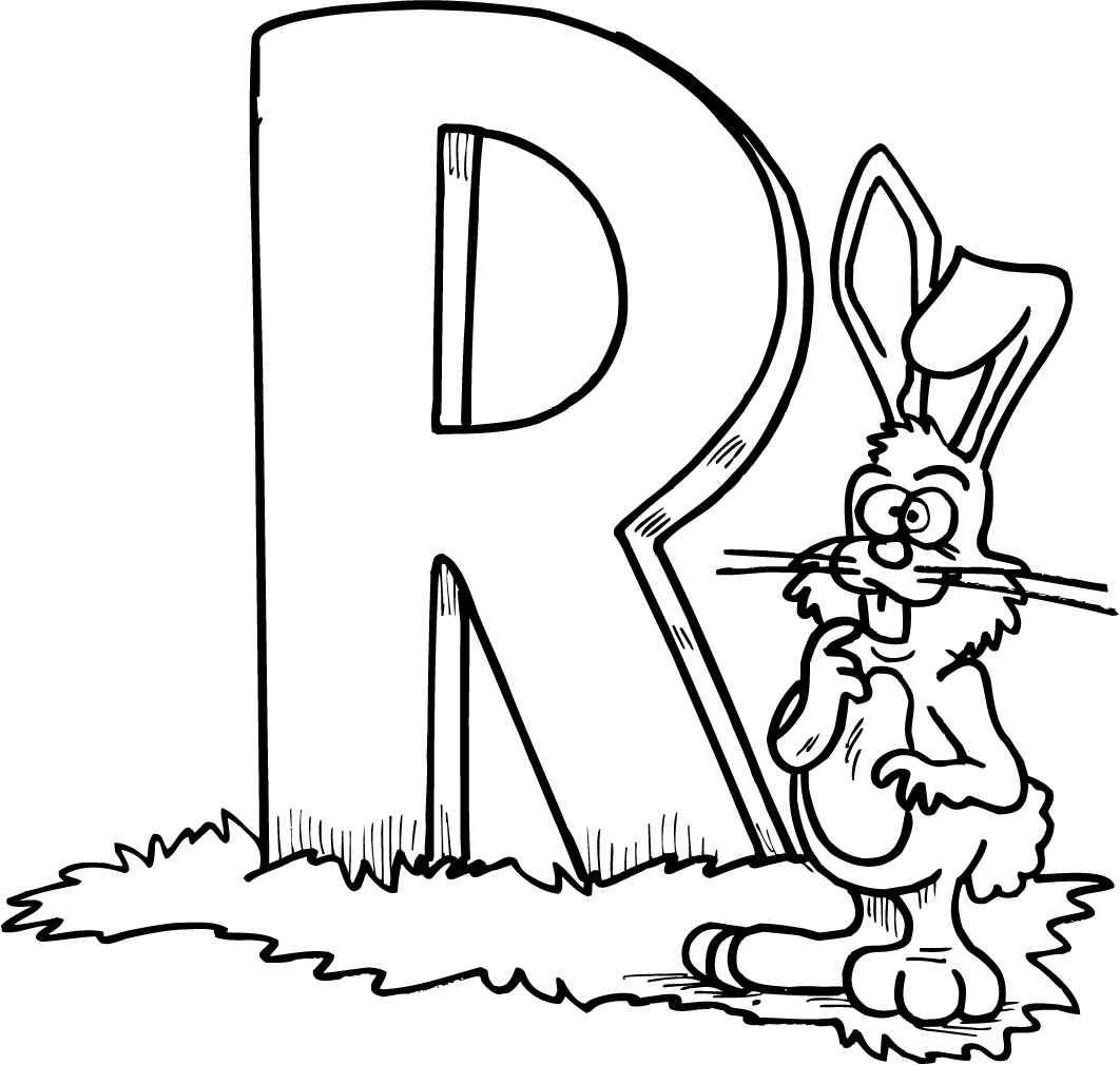 Preschool Coloring Pages (14)