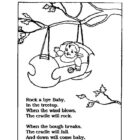 preschool coloring pages 4 140x140 Preschool Coloring Pages