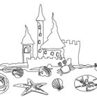 preschool coloring pages 6 140x140 Preschool Coloring Pages