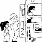 preschool coloring pages 7 140x140 Preschool Coloring Pages